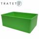 Tortimentsbox grün, grüne Box